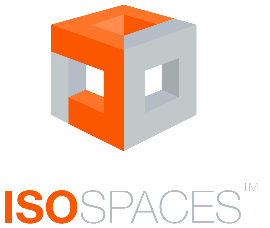 ISOSPACES LOGO
